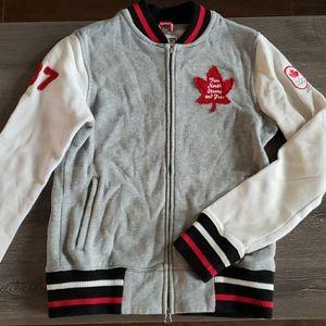Hudson's Bay Vancouver 2010 Olympic Jacket